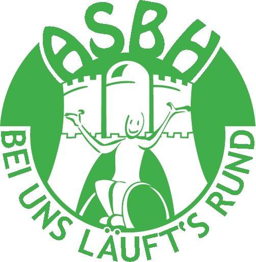 Logo Arbeitsgemeinschaft Spina Bifida und Hydrocephalus e.V.