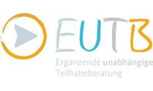 Logo Ergänzende Unabhängige Teilhabeberatung
