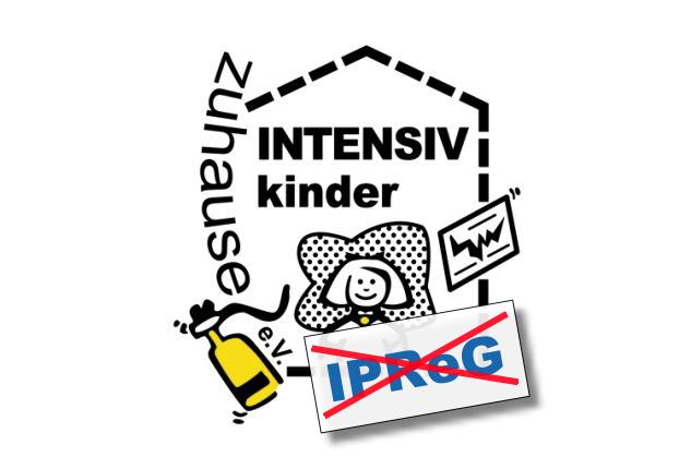 INTENSIVkinder zuhause e.V. gegen IPReG