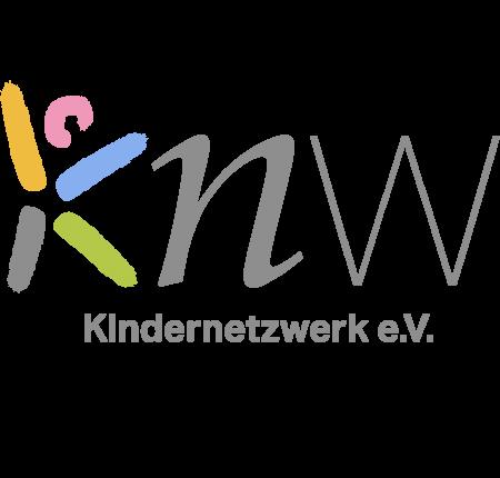 Logo Kindernetzwerk e.V.