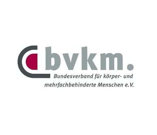 Logo BVKM