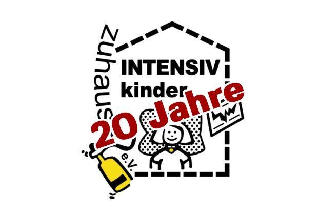 20 Jahre Intensivkinder